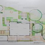 Tuinontwerp moderne vormgeving 600 m2