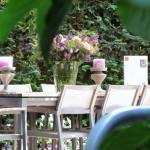 romantische tuin lekker eten rivius tuinontwerp