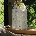 romantische tuin met overkapping rivius tuinontwerp