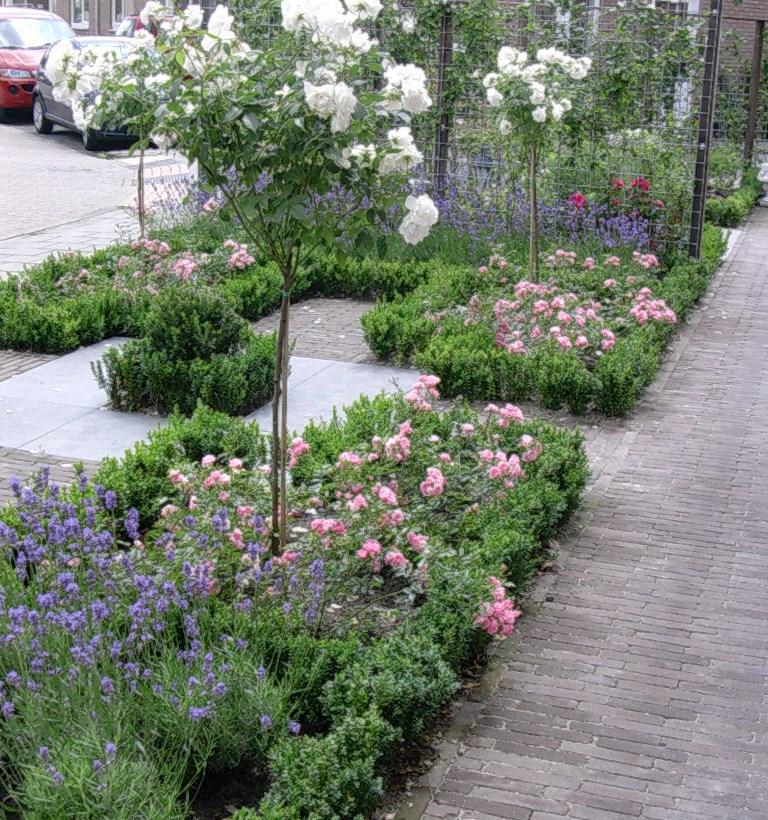 Romantische tuinen rivius - Romantisch idee ...
